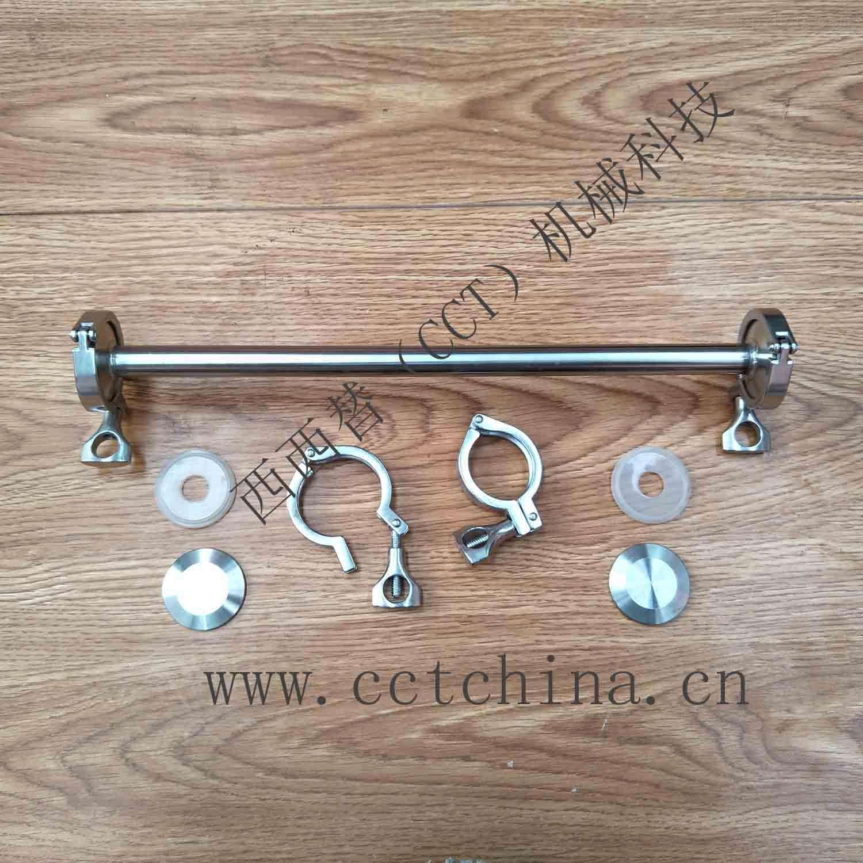 CCT线棒清洗管