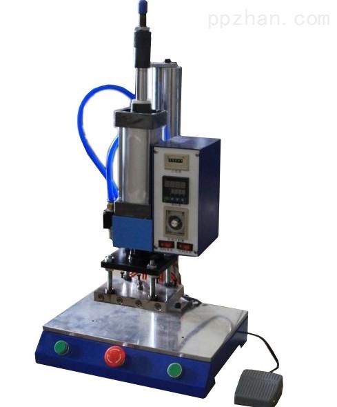 木制品皮革烙印机塑料压花打标机商标烫号机