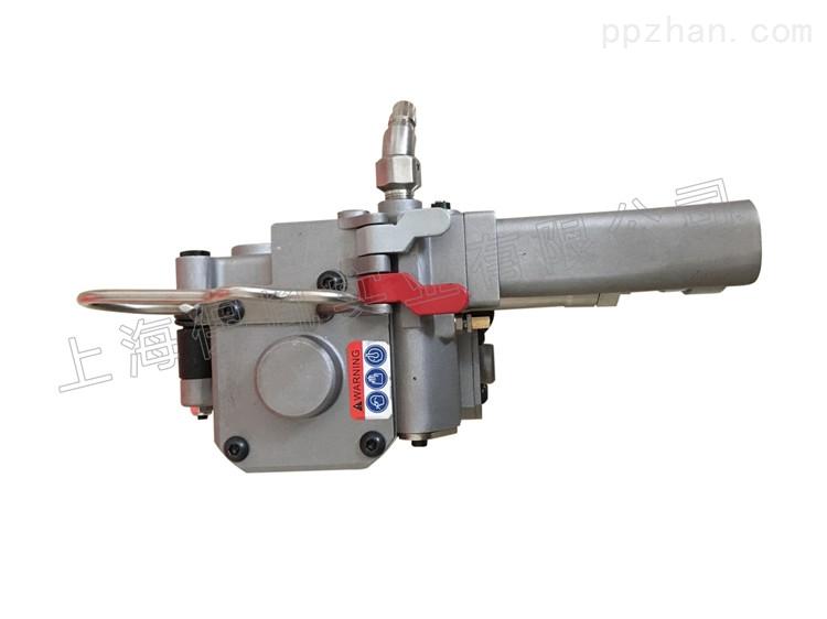 湖南红砖打包机 气动塑钢带捆扎机