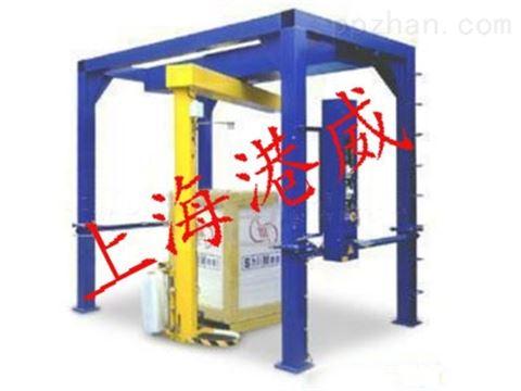 缠绕机 自动缠绕包装机 裹膜机