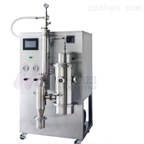 粘性喷雾干燥机CY-6000Y有机溶剂专用