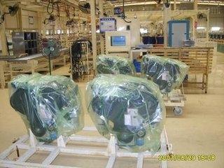 出口 海运 金属防锈膜