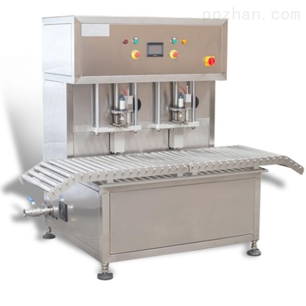 软包装灌装生产线   重庆食品自动灌装机械