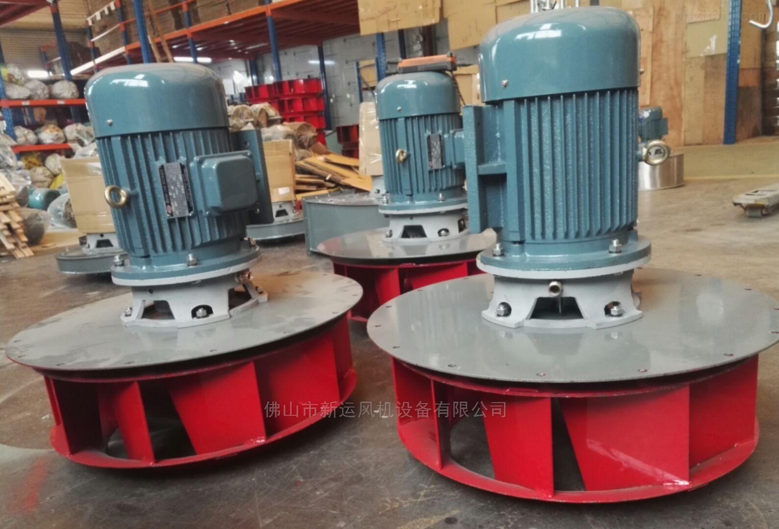 插入式涂布机风机 WCQE型1.5KW