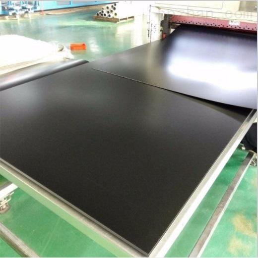 印刷用pvc磨砂片