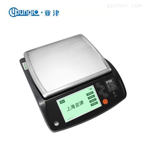 連電腦數據傳輸帶打印功能電子秤