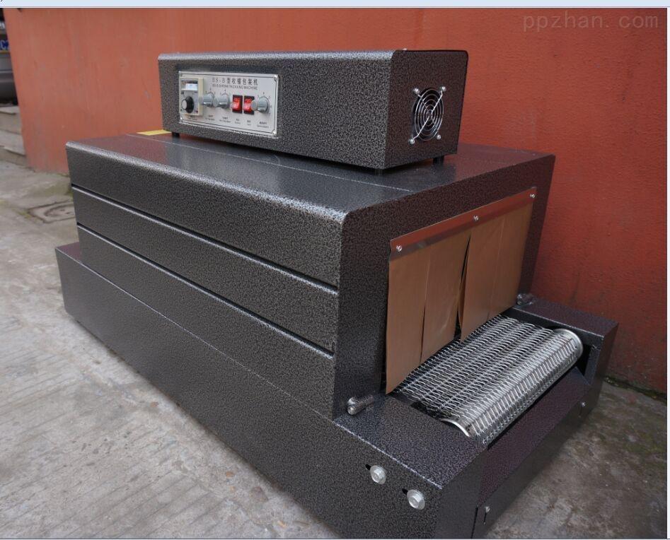 加强网式、品质技术礼盒收缩机