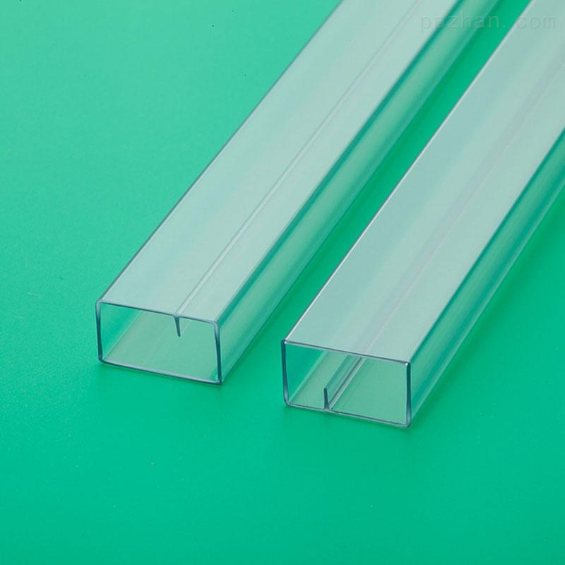 高透明IC套管IC塑�z包�b管�S家