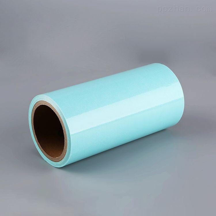 东莞70g-160g蓝色离型纸加工厂家