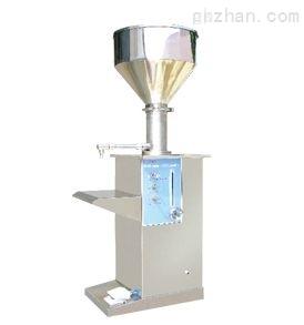 气动膏液体灌装机