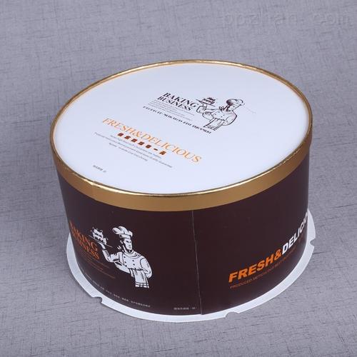 河南�州��意蛋糕盒批�l定制
