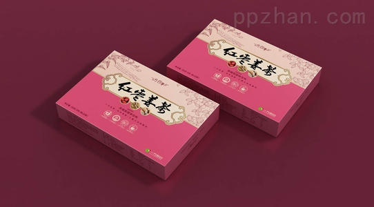 红枣食品礼品包装纸箱