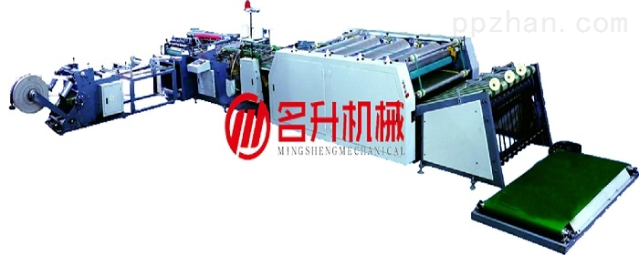 切缝机-编织袋切缝一体机-名升机械