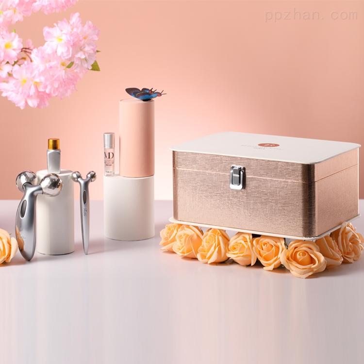 化妆品包装盒医美套盒定制