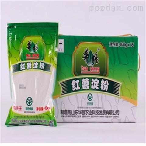 小袋装酵素粉剂、颗粒切圆角包装机