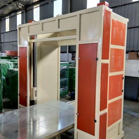 玻璃棉板造型切割设备厂家