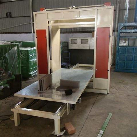 河北岩棉数控造型切割机器设备