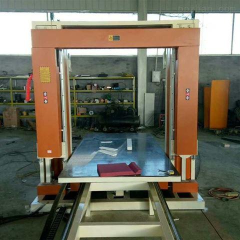 泡沫板造型切割机生产线机器
