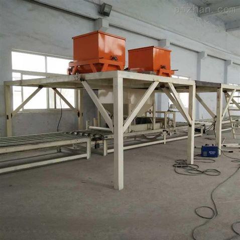 河北匀质聚苯板设备机器