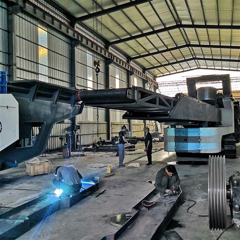 工业矿山机械设备研发 专业厂家直销