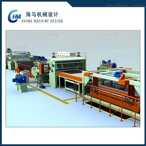 生产线改造设计  结构设计 产品工业设计