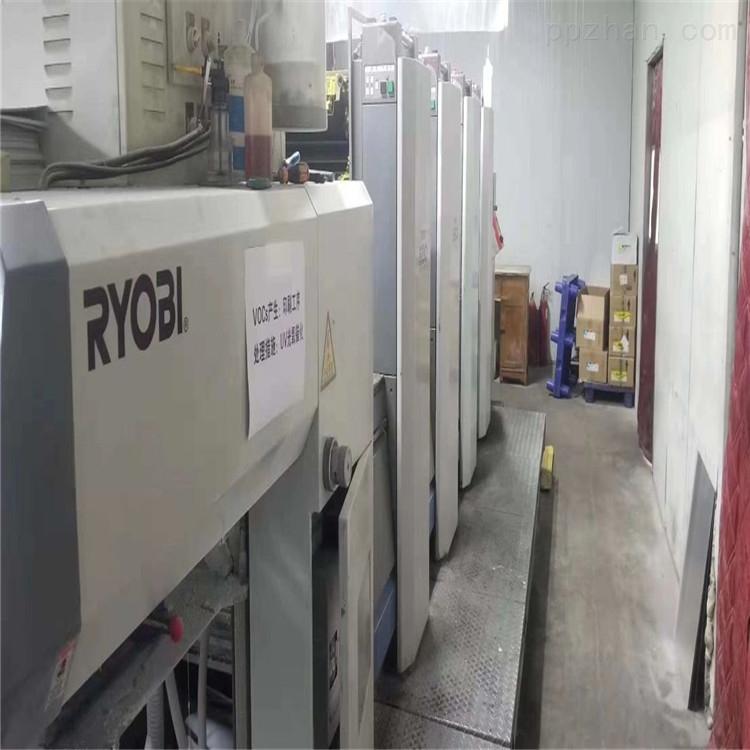急售良明680四色印刷机  两台