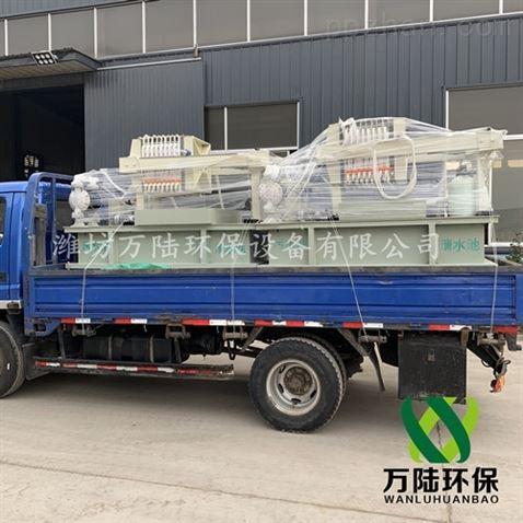 包裝印刷長水墨污水處理設備