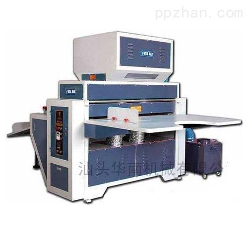 镭射压印转移机