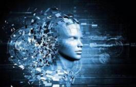 我国人工智能产业将达960亿元