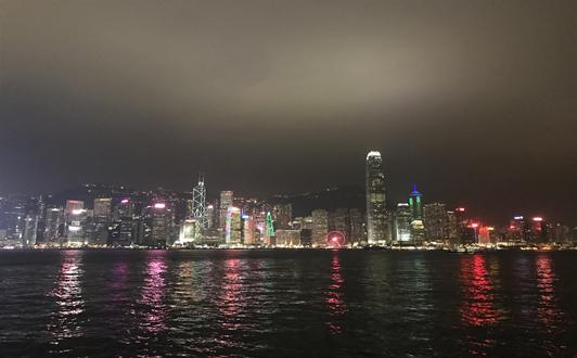 """让""""喜阅""""成为习惯——香港响应""""世界读书日"""""""