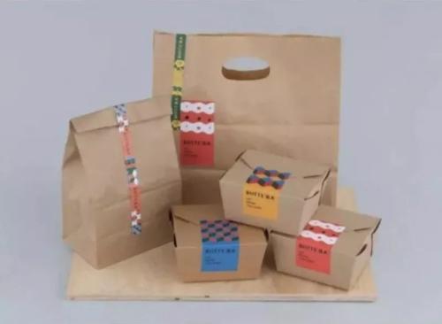 外卖包装升级,包装成本已占一成以上!