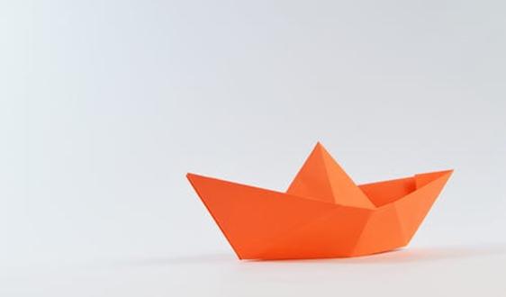 一艘吃塑料的船!計劃推動新型塑料經濟
