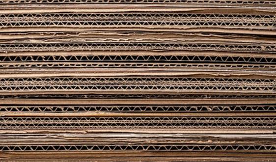教你如何解决低克重瓦楞纸板表面不平整
