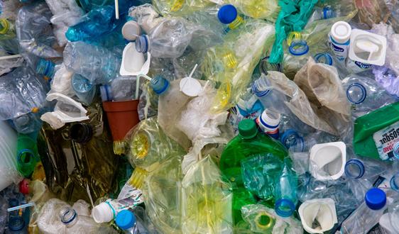 全球生物塑料市�鲆�模增�L迅速!中��研究�前列!