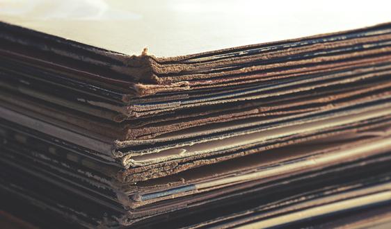纸价再走高!北方包装纸厂再发9张涨价函