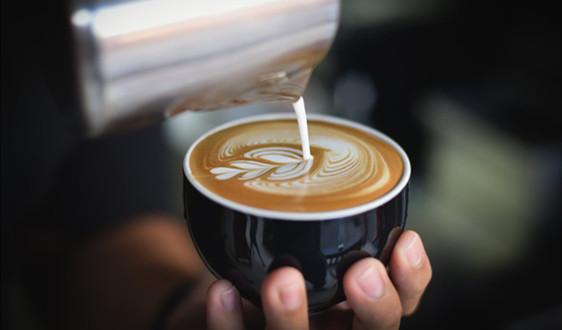即�咖啡�{海�|手可及 �o菌冷灌�b工�升�