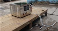 wf高粘稠度液体专用磁力泵灌装机
