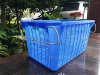 佛山市乔丰塑料周转箱,清远蔬菜水果框