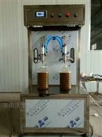 kl订做10升芝麻酱灌装机