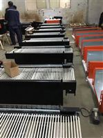 杭州铝型材小电器贴体包装机