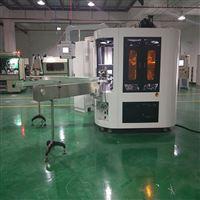 广东曲面双色全自动丝印机生产线LH-RA2