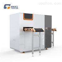 中科天工TG-PB35F纸盒压泡机,成型极速高效