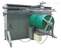 南京市丝印机厂家塑料桶涂料桶丝网印刷机