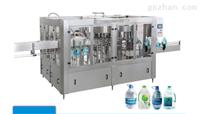 塑料瓶灌装机