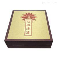 节日礼品包装盒,纪念币礼盒盒