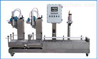 日化灌装设备,称重液体灌装机