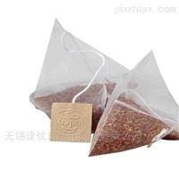袋泡花草茶三角袋茶叶包装机 软包装厂家