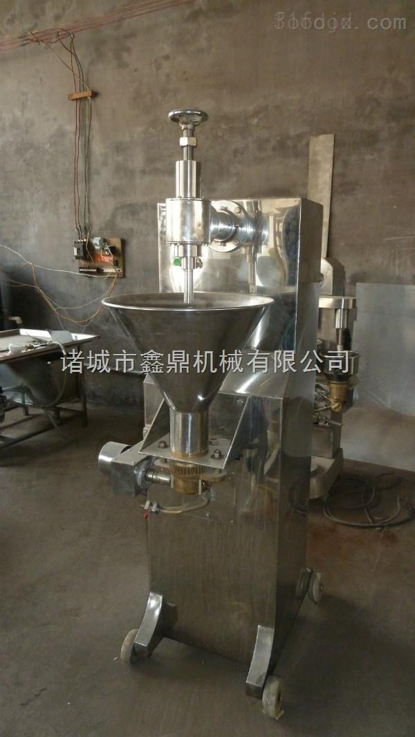 供应双速鱼丸机肉丸生产线 山东济南 肉类加工设备